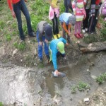 Water-activities in Husi