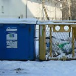 Waste management in Latvia